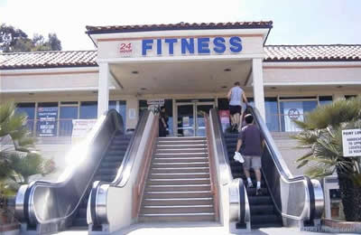 fitness gym in davao city