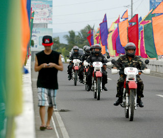 Davao Safety and Security Tips