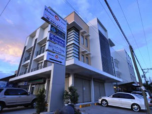 Home Crest Residences in Davao, Philippines